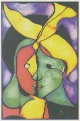 Bild Jahreslosung 1998